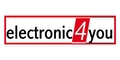 Logo von electronic4you