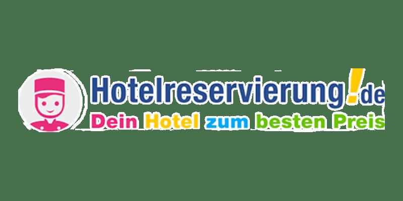 70% Rabatt auf ausgewählte Angebote - jetzt bei Hotelreservierung.de!