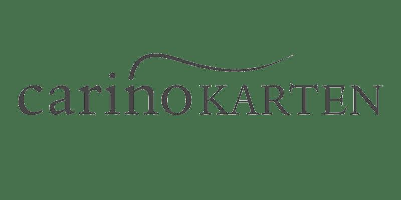carinokarten Gutschein