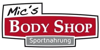 Mic's Body Shop Gutschein