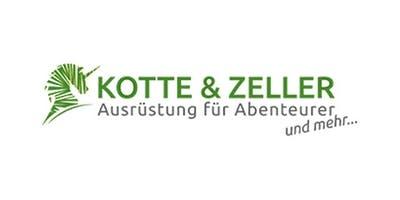 5€-Gutschein bei Kotte & Zeller