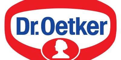 Gratis-Versand bei Dr. Oetker