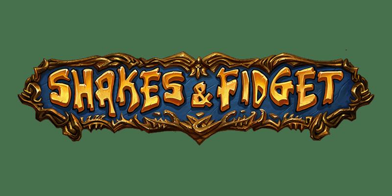 Shakes & Fidget Gutschein