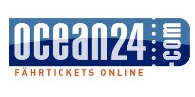 20% Rabatt - jetzt bei Ocean24!