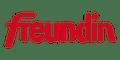 http://www.freundin.de/ logo