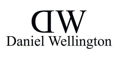 15%-Gutschein bei Daniel Wellington