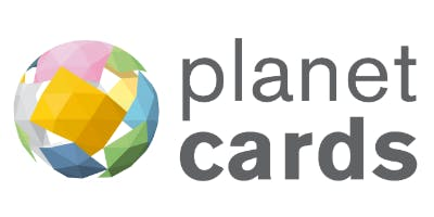 Planet Cards
