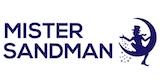 Logo von Mister Sandman