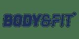 Logo von Body & Fit