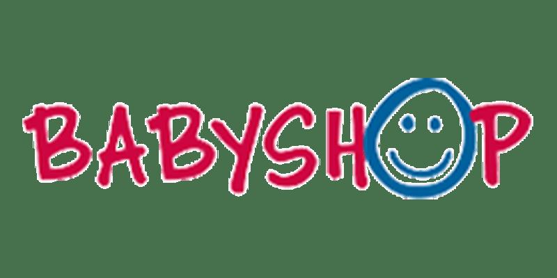 Babyshop Gutschein