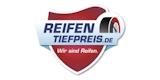 Logo von Reifentiefpreis