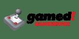 Logo von gamed