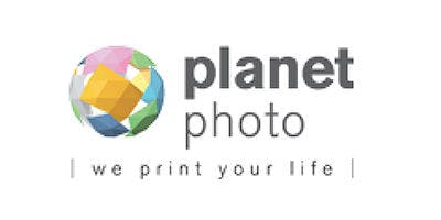 Planet Photo Gutschein