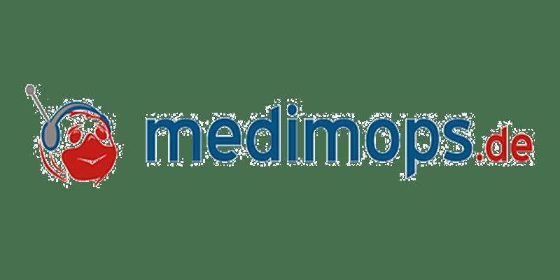 10%-Gutschein für Newsletter-Anmeldung bei Medimops