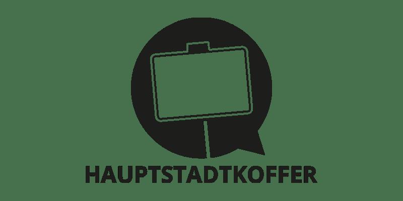 Hauptstadtkoffer Gutschein