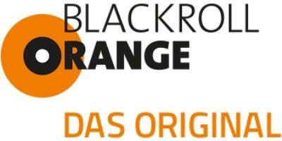 blackroll-orange Gutschein