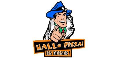 Hallo Pizza: Top-Angebote für alle Pizza-Fans