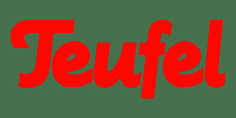 10€ Rabatt für Newsletter-Anmeldung bei Teufel