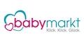 Logo von babymarkt