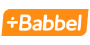 https://de.babbel.com/ logo