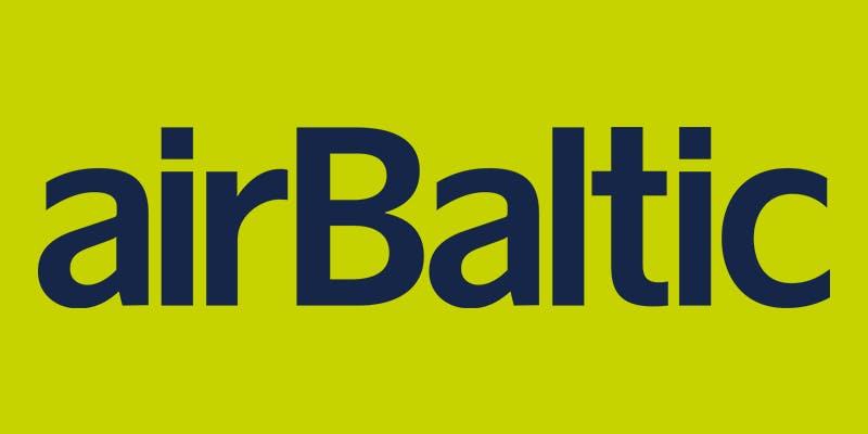 airBaltic-Aktion: Flüge schon ab 39€