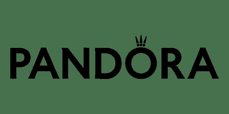 Gratis-Versand bei PANDORA