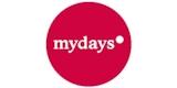 Logo von mydays