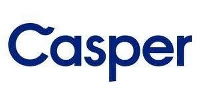 10% Rabatt auf die Casper Matratze