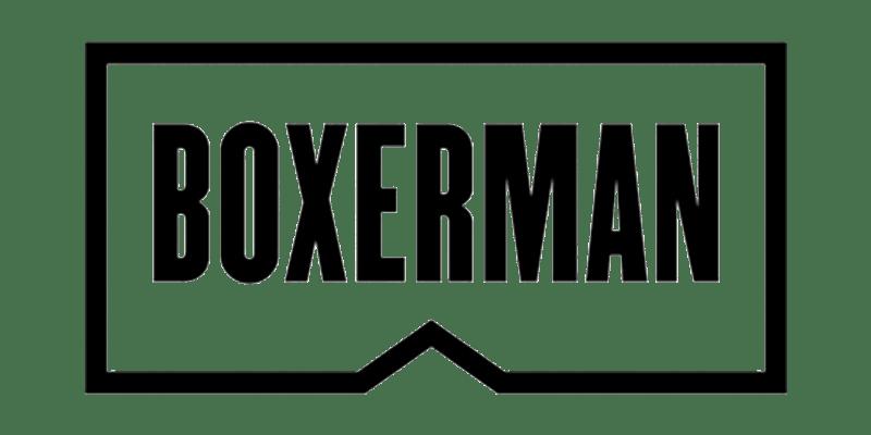 Aktionsangebot bei Boxerman: Gratis-Versand