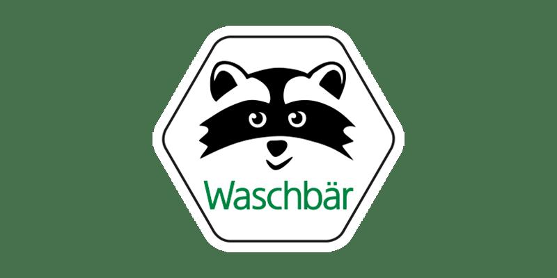 Portofrei-Gutschein für die Newsletteranmeldung bei Waschbär.de