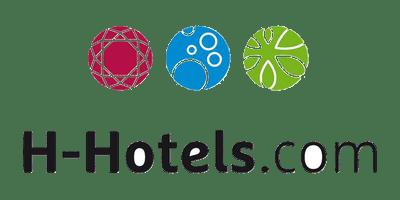 Bis zu 30% Rabatt für Frühbucher bei H-Hotels