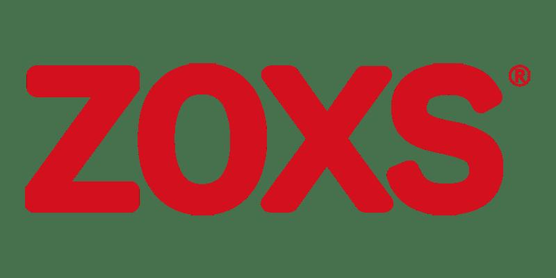 ZOXS Gutschein