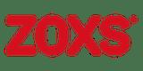 Logo von ZOXS