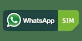 Logo von WhatsApp SIM