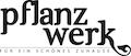 https://www.pflanzwerk.de/ logo