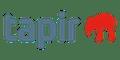Logo von tapir
