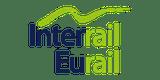 Logo von Interrail