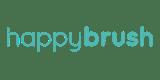 Logo von happybrush