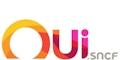 Logo von OUI.sncf