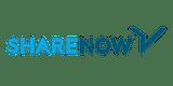 Logo von SHARE NOW