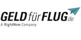 Logo von Geld für Flug