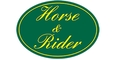 Logo von Horse & Rider