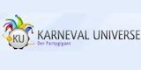 Logo von Karneval Universe