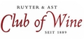 Logo von Club of Wine