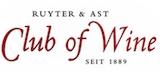 Logo von Club of Wine