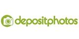 Logo von Depositphotos (E)