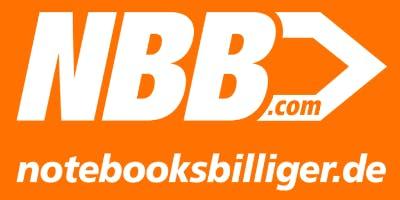 Logo von notebooksbilliger.de