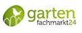 Logo von gartenfachmarkt24