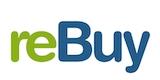 Logo von reBuy