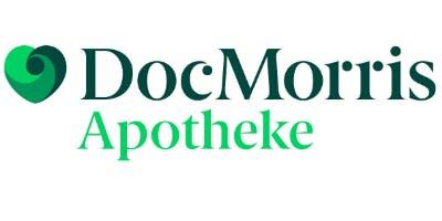 Logo von DocMorris